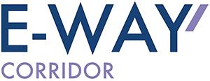 E-WAY CORRIDOR Logo